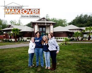 Buffalo's Hosts Viewing Party for Clay's Extreme Makeover on May 8
